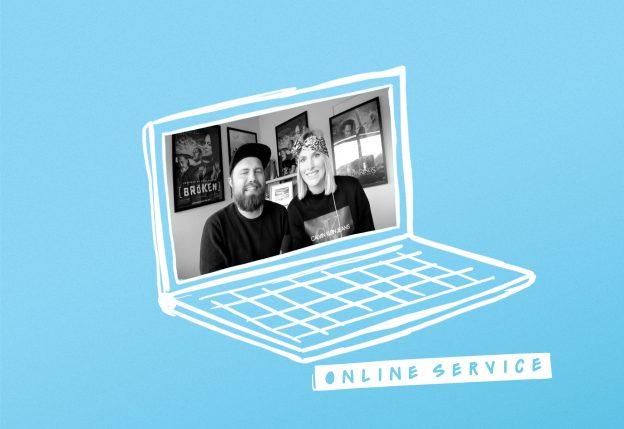 Online Service1